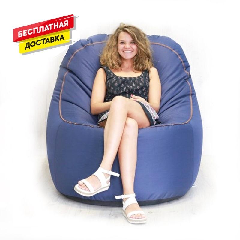 Кресло-мешок Sanchobag BIG Lviv