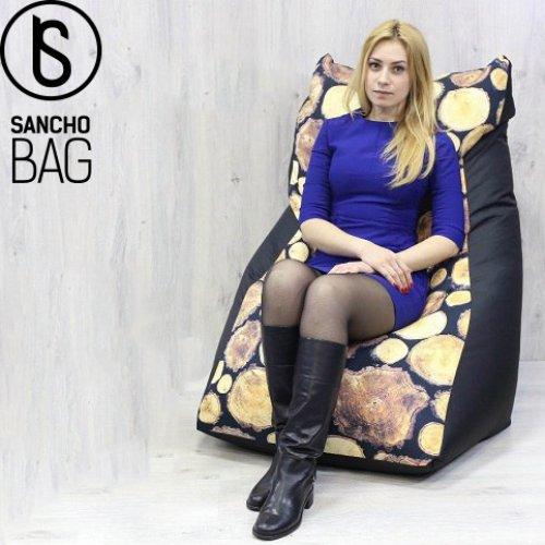 Кресло мешок Пюре