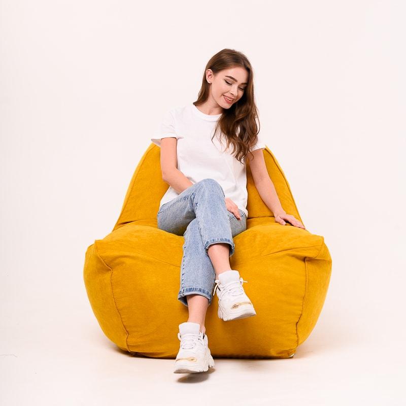 Кресло-мешок Bolid Premium