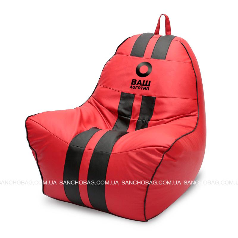 Кресло SportCar с Вашим Лого