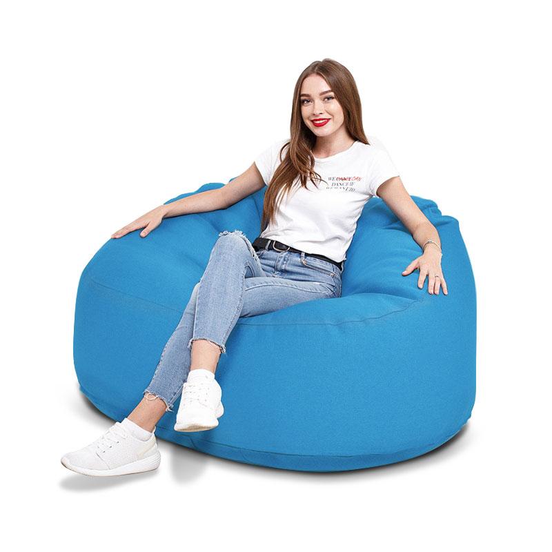 Бескаркасный диван SanchoBAG