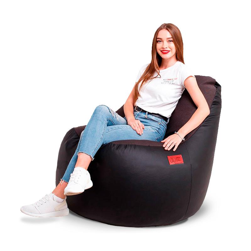 Кресло-мешок Simple Ibiza