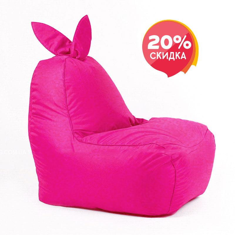 Кресло-Зайчик |Продано