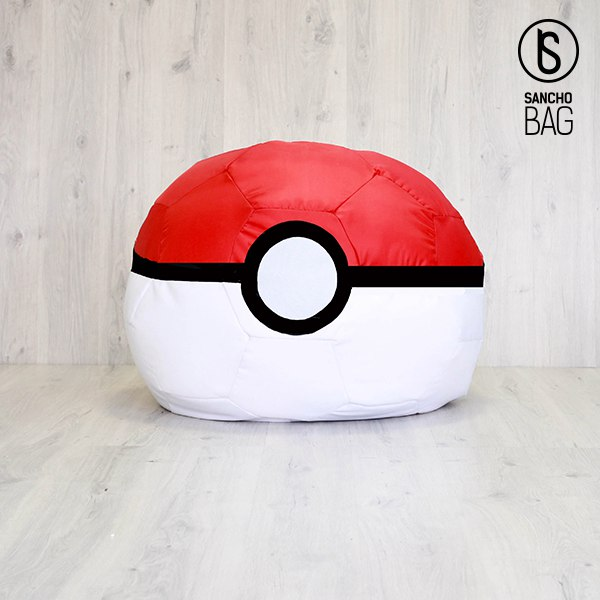 Poketball SanchoBag