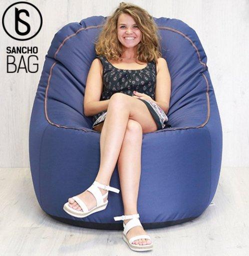Кресло-мешок Sanchobag BIG Одесса
