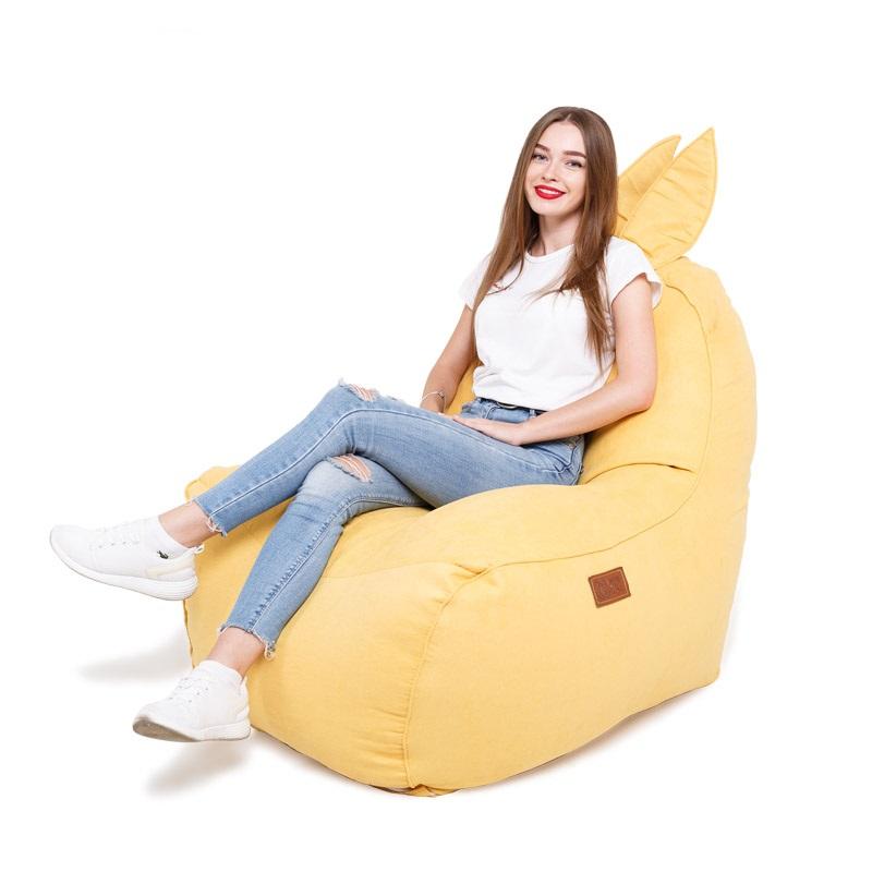 Кресло-мешок Зайчик Lviv