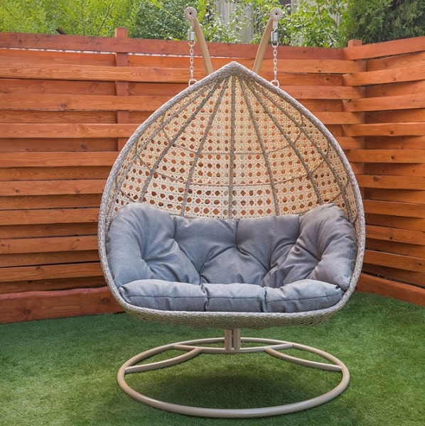 Подвесное кресло Dabl Lux