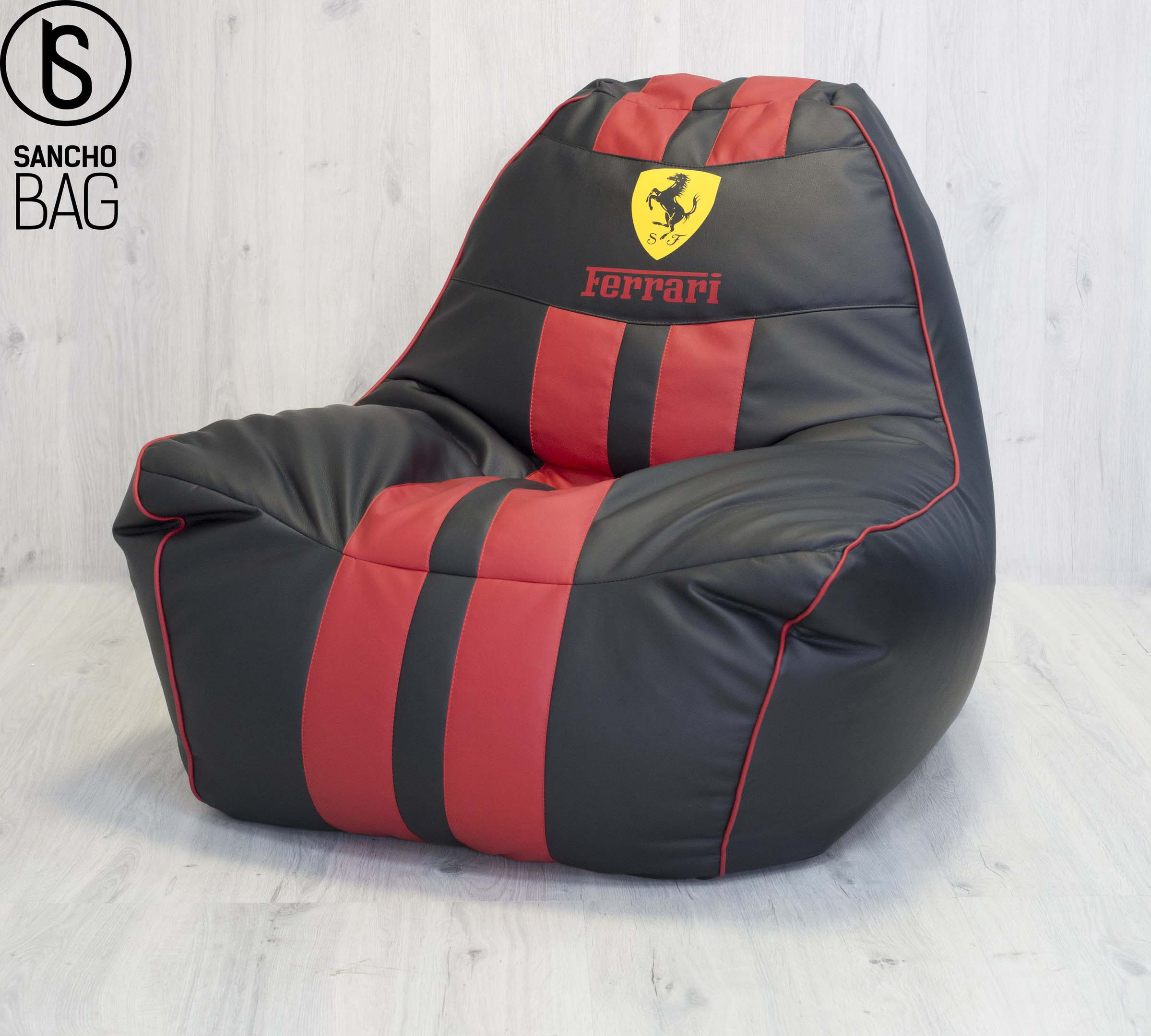 Ferrari Sport/Логотип