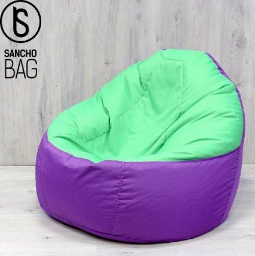 Puff mlodziezowy Komfort SanchoBag