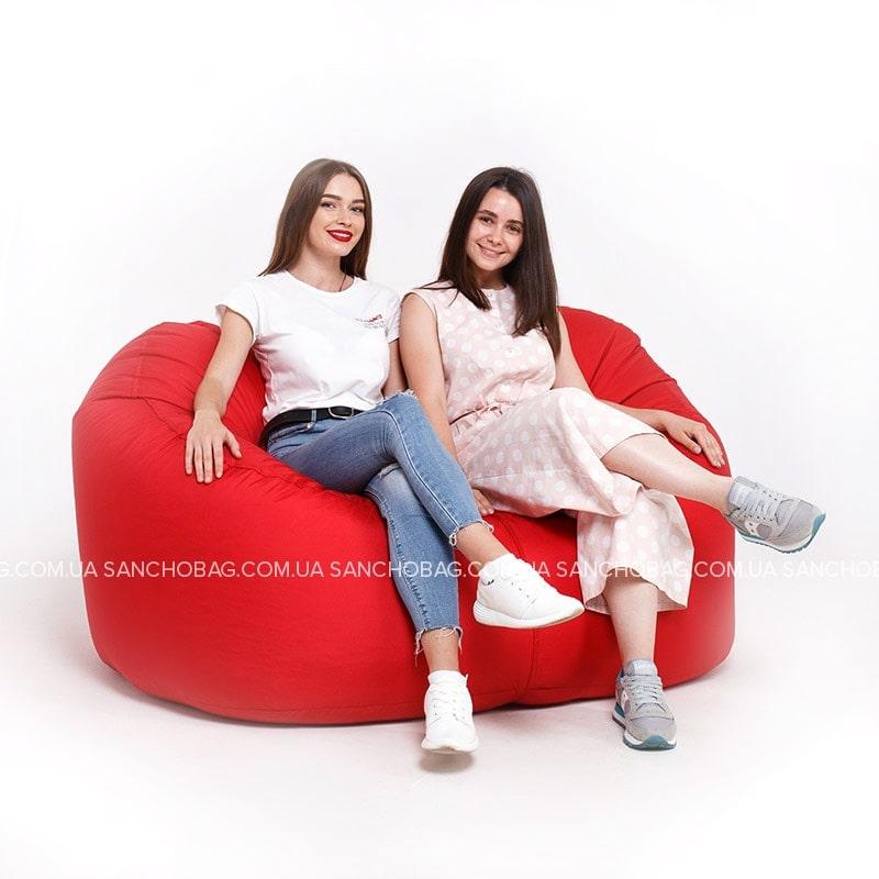Бескаркасный диван ALMEGO Одесса