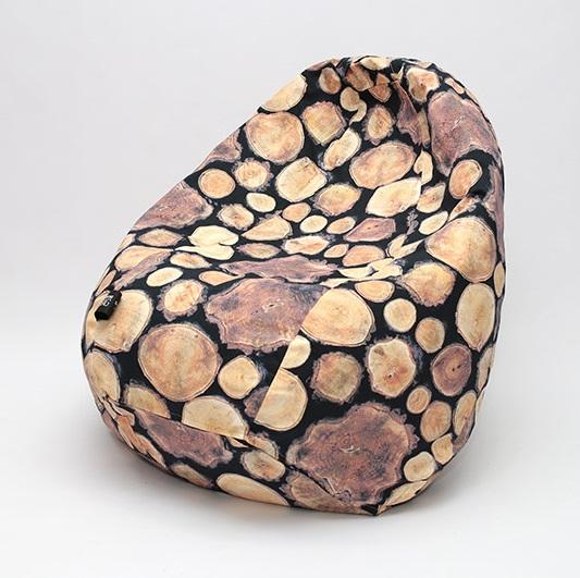 Кресло-мешок Принт Lviv