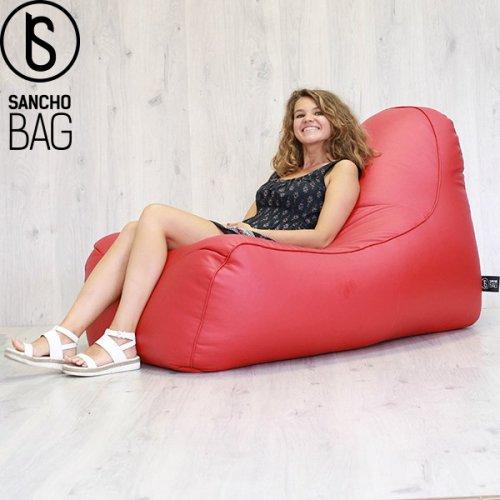 Бескаркасная мебель Кресло-мешок Ferrari XXL