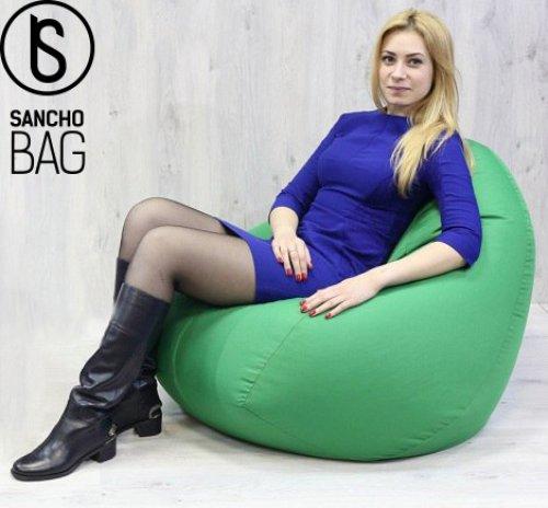 Для чего покупают кресло-мешок и в чем их разница? SanchoBag