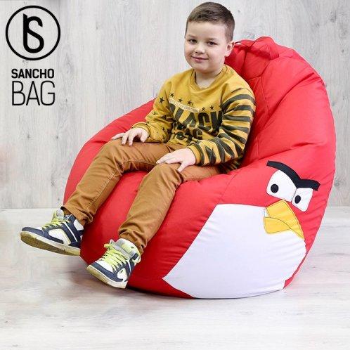 Детские кресла мешки