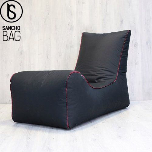 Бескаркасная мебель Кресло лежак XL
