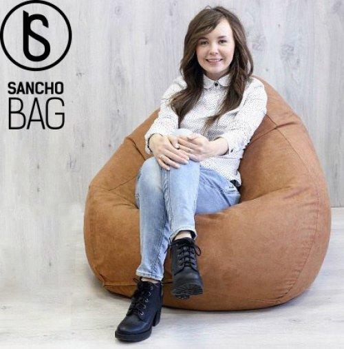 Pufa Sako (Gruszka) SanchoBag