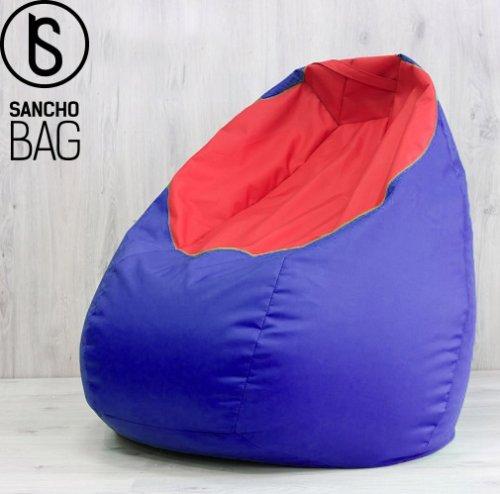 Купити крісло мішок, крісло мішок груша від виробника Sanchobag SanchoBag