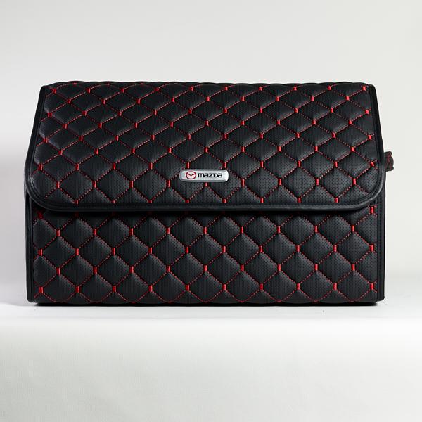 CarsBag BLACK+RED