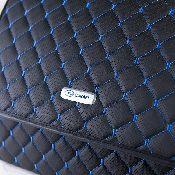 CarsBag BLACK+BLUE
