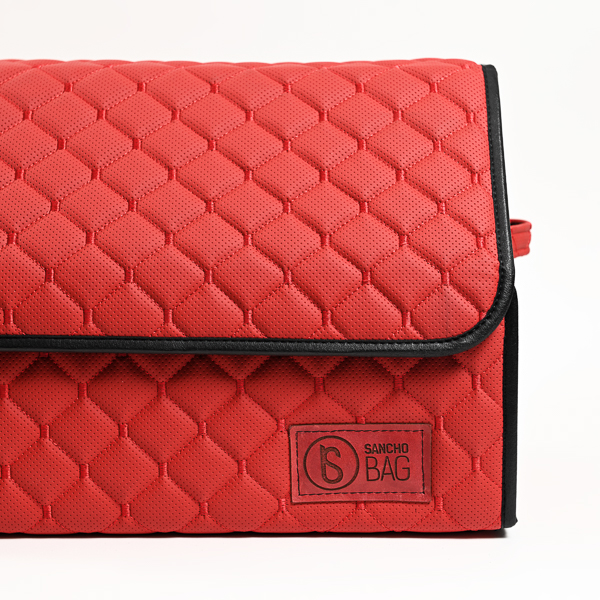 CarsBag RED
