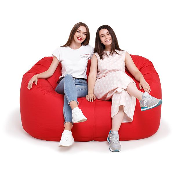 Бескаркасный диван ALMEGO