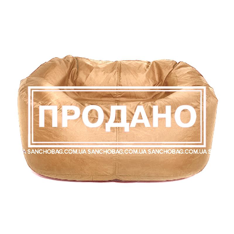 Диван КожЗам Gold|Продано