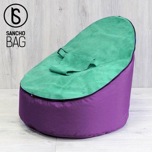 Бескаркасная мебель Кресло Baby Born