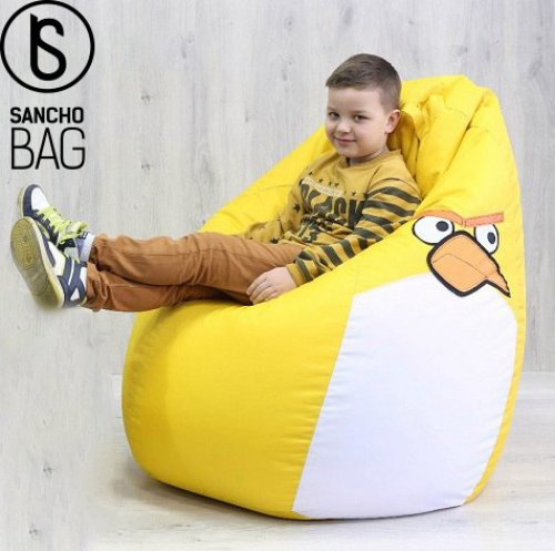 Angry Birds SanchoBag