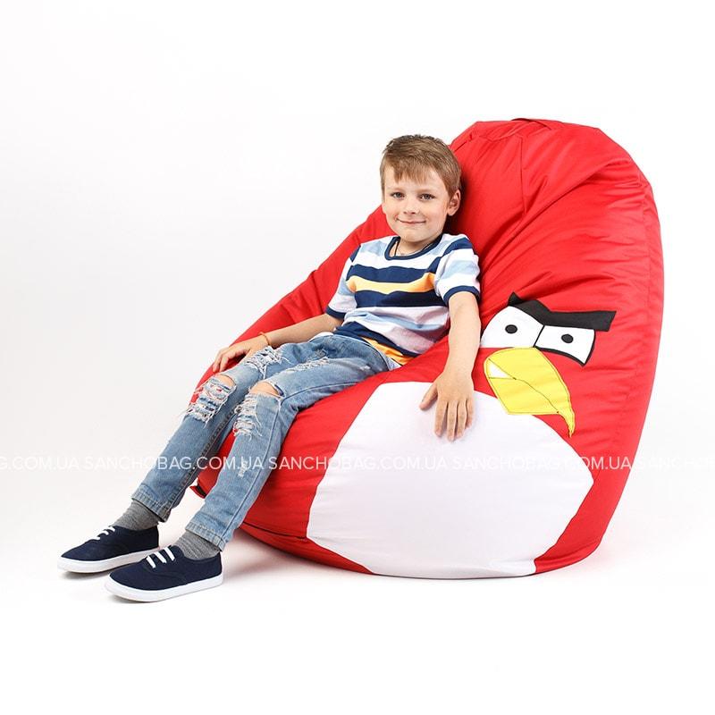 Чехол на кресло Angry Birds