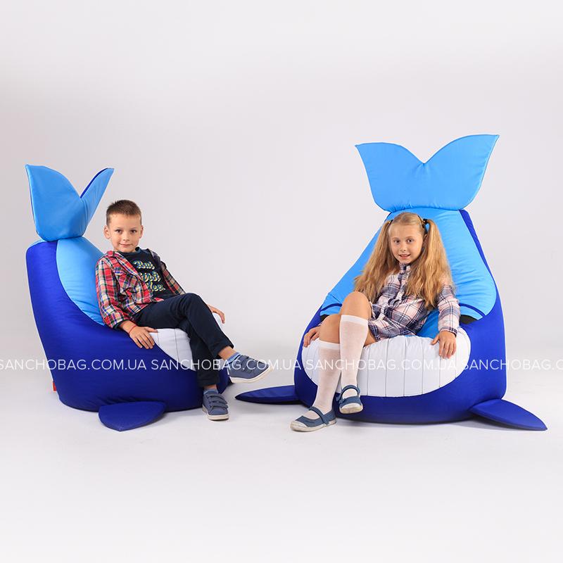 Кресло-мешок Кит