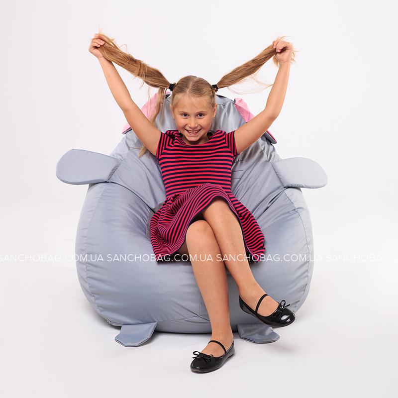 Кресло-мешок Мышка