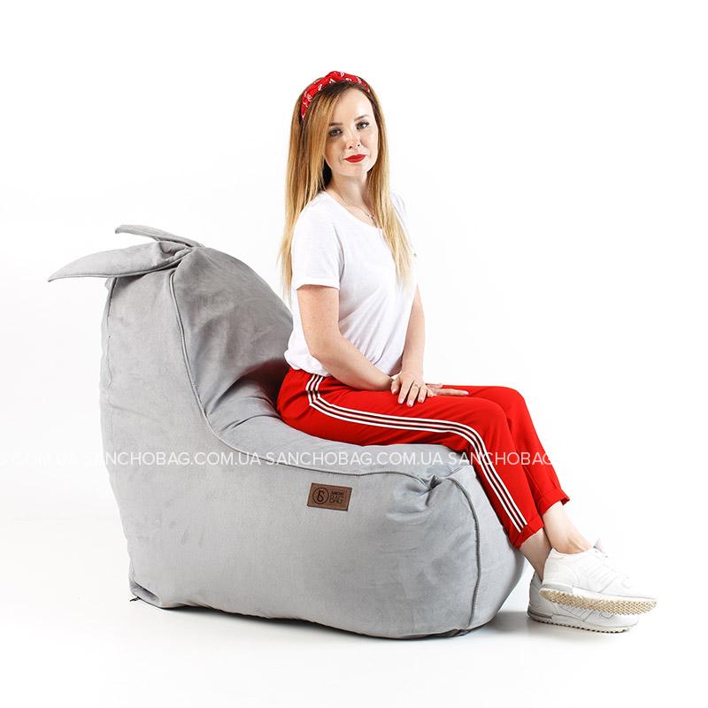 Кресло-мешок Заяц