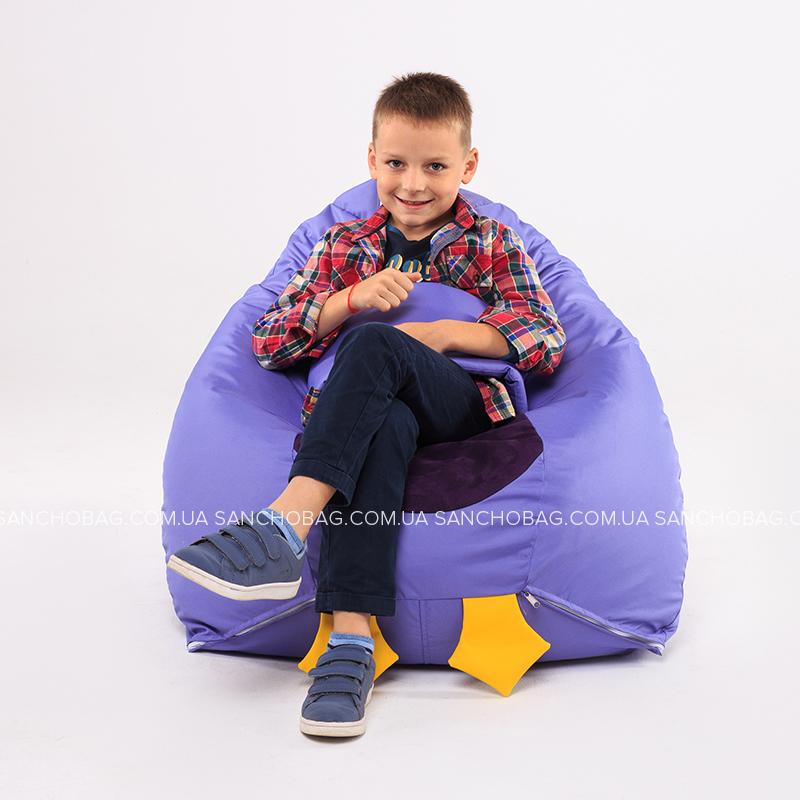 Кресло-мешок Совушка