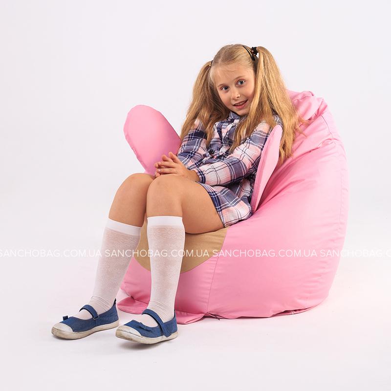 Кресло-мешок Свинка