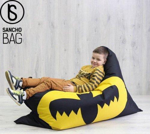 Бескаркасная мебель Кресло мат детский