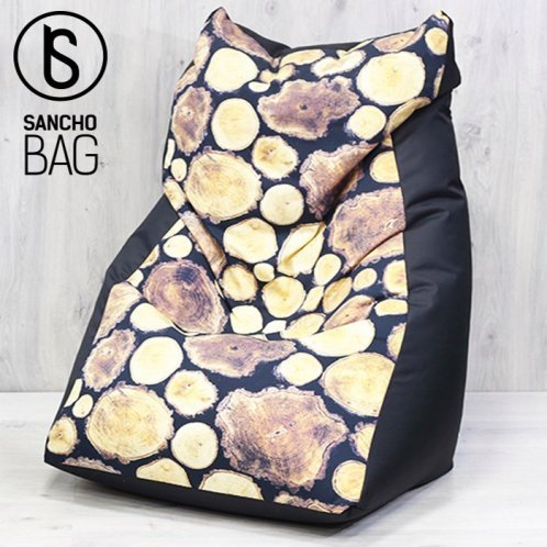 Кресло-мешок Пюре Одесса