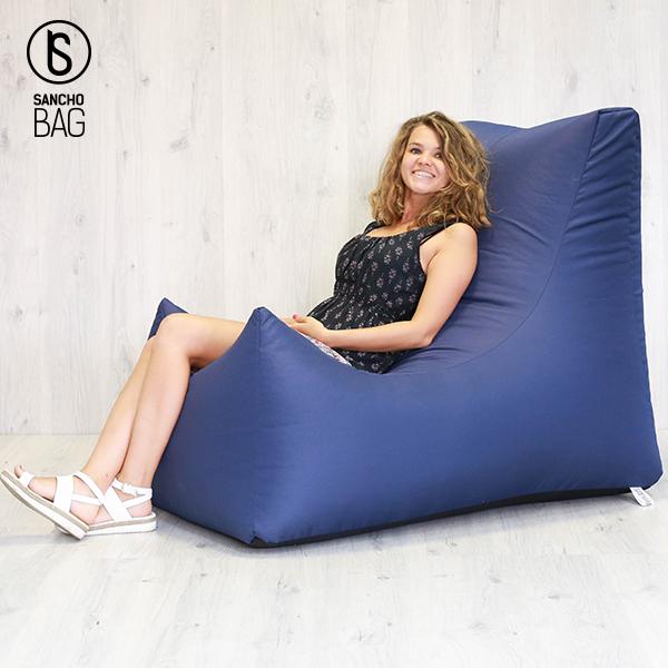 Комфортный кресло-мешок в Киеве SanchoBag
