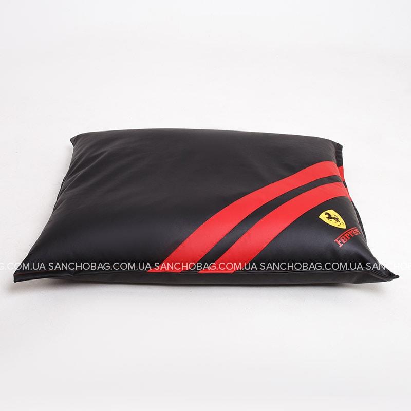 Кресло-Мат Ferrari Black
