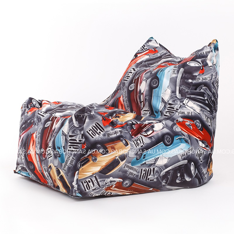 Кресло-мешок Vespa-Print