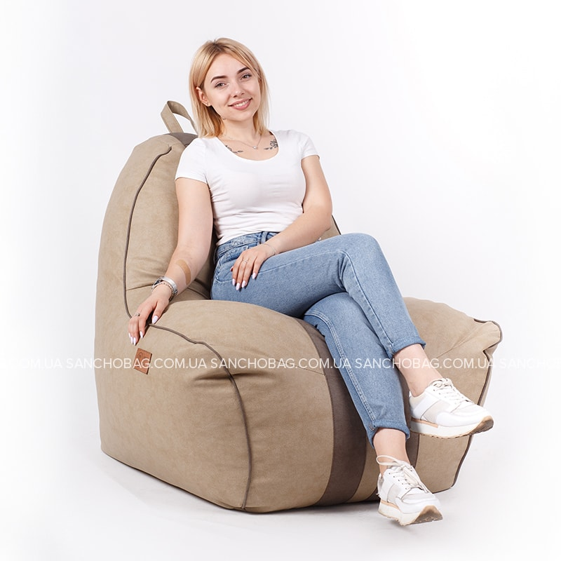 Кресло-мешок Ferrari PRM