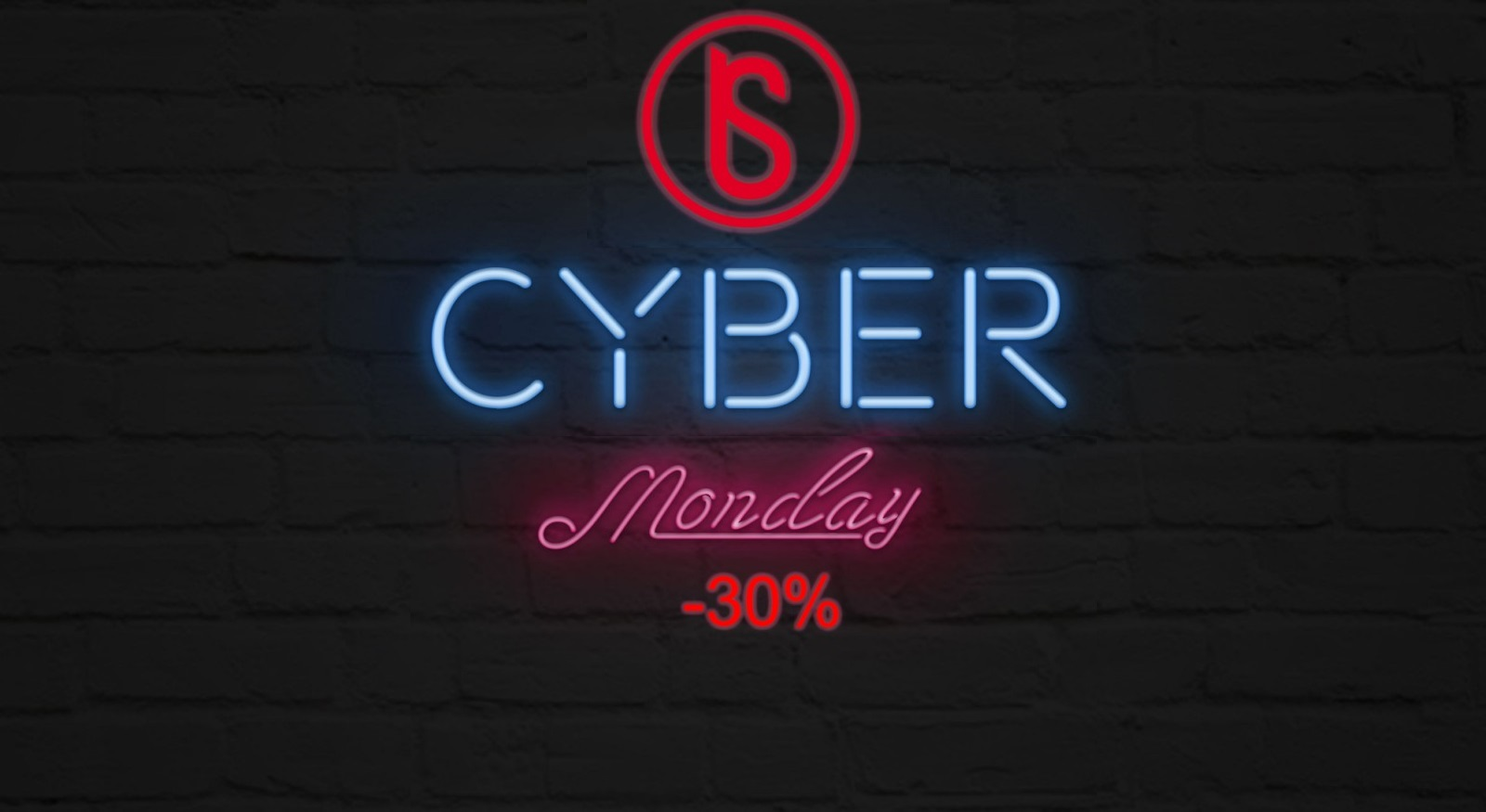 CyberMonday | SanchoBag SanchoBag