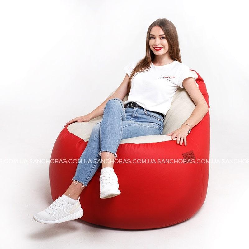 Кресло-мешок Пенек