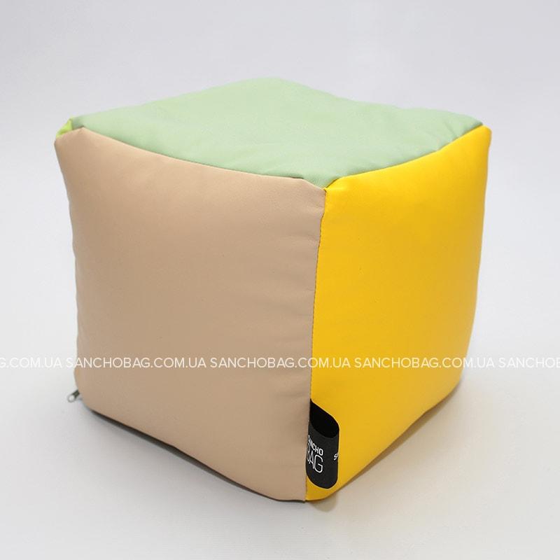 Пуф куб скидка -20%