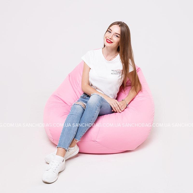Чехол на кресло груша