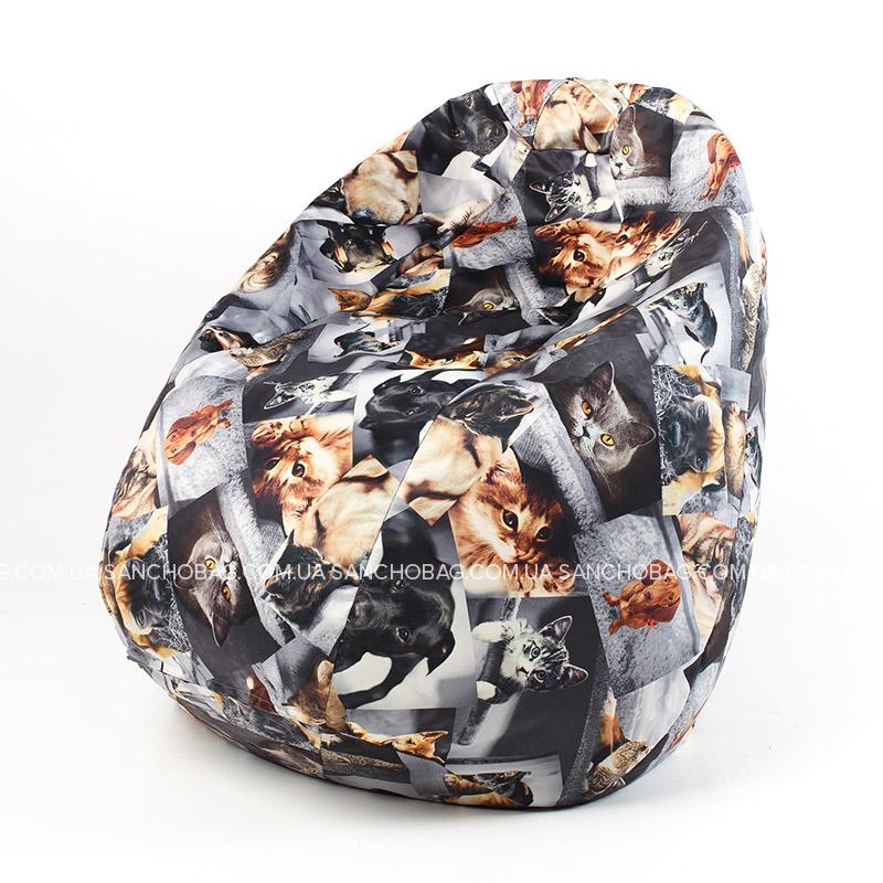 Кресло-мешок Эксклюзив