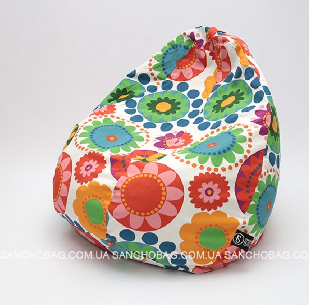Кресло-мешок Принт