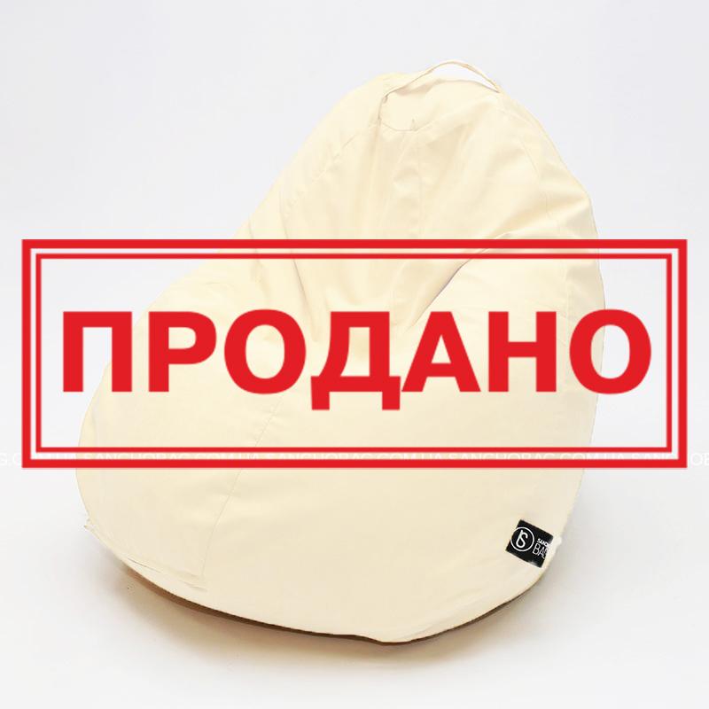 Пуф КожЗам -15% | Продано