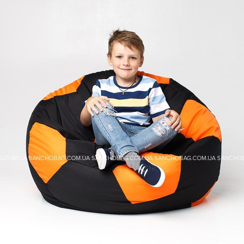 Чехол на кресло Мяч