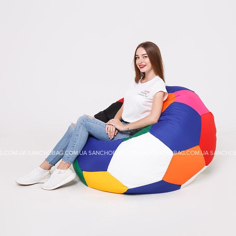 Кресло-Мяч шапито Оксфорд