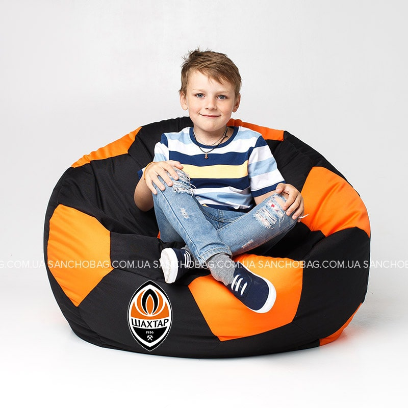 Кресло-Мяч с логотипом